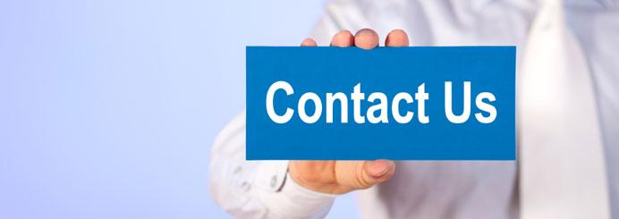 ERP Fresno Contact Us